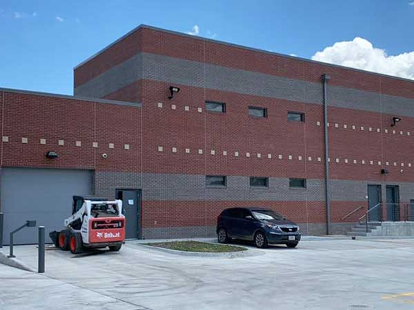 Bates County Jail Expansion
